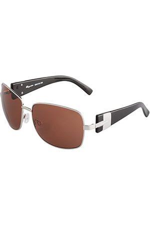 Burgmeister Heren SBM120-396 Rechthoekige zonnebril