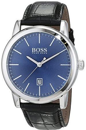 HUGO BOSS Kwartshorloge voor heren met armband 1513400