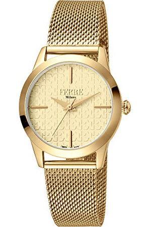Ferre Dames Horloges - Elegant horloge FM1L126M0031