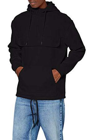 Build Your Brand Sweatshirt met capuchon voor heren.