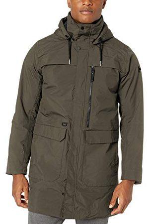 Helly Hansen Waterville Coat sportjack, heren, ( 482), Small (maat van de fabrikant: S)