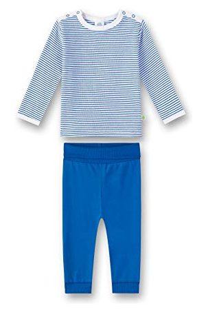 Sanetta Baby-jongens pyjama tweedelige pyjama