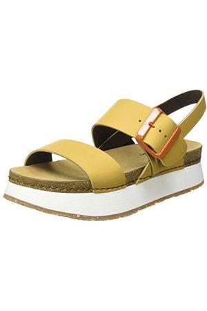 Art Mykonos platte sandalen voor dames
