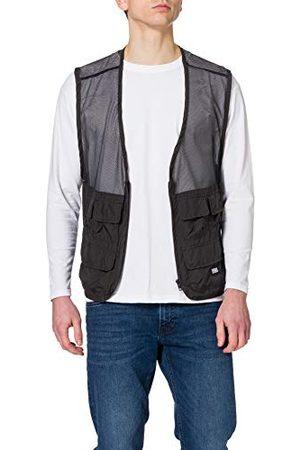 Urban classics Heren Light Pocket Vest Vest