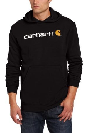 Carhartt Pullover met capuchon, hoodie, sweatshirt met capuchon van , 100074.001.S004, kleur , maat S