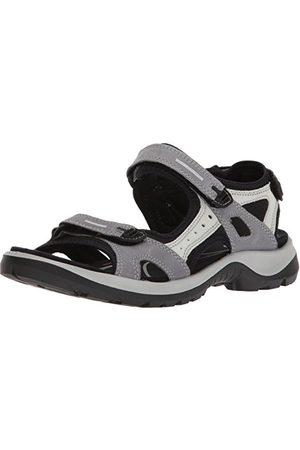 Ecco 069563, Flat sandaal. Dames 43 EU