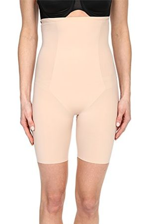 Spanx Dames Shapewear - Dames 3/4 leggings Thinstincts, (soft nude 000), 34 (maat fabrikant: S)