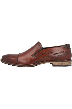 Fretz Men Heren Loafers - 7443.7232, slipper Heren 42 EU
