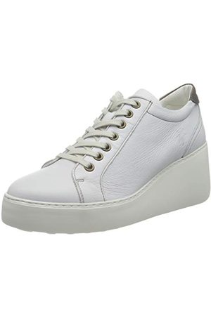 Fly London P601450001, Laag-Top Trainers Dames 35 EU