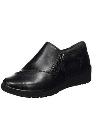 Jana 100% comfort 8-8-24600-25-7, slipper dames 40 EU Weit