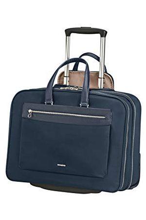 Samsonite Dames Laptop- & Businesstassen - Zalia 2.0-14 inch laptoptas, 39 cm, 14 L, (Midnight Blue) - 129438/1549