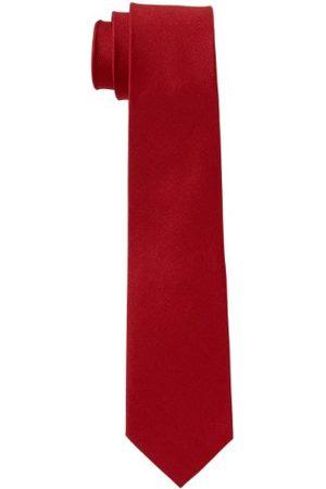 Seidensticker Stropdas 7 cm breed eenkleurig modern