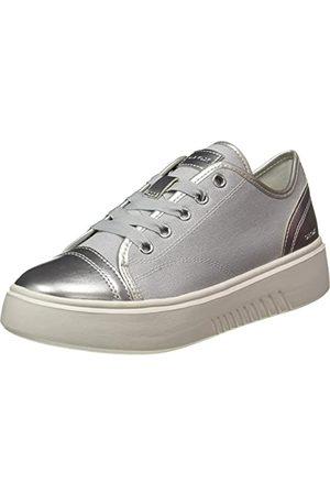 Geox D158DA009NF, Sneaker dames 38 EU