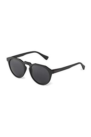 Hawkers Heren Zonnebrillen - Unisex Volwassenen Polarized Carbon Black · Dark Warwick zonnebril, (Negro), 30.0