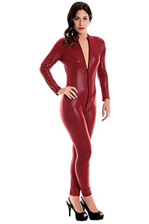Caramel Dames Jumpsuits - Overall S/M