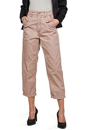 G-Star Dames Army City Mid Bf Tapered Wmn Pants