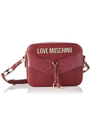 Moschino Dames Schoudertassen - Love JC4288PP0BKP150A, schoudertas, dames, , normale