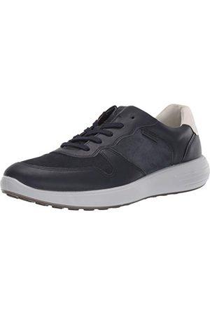 Ecco Heren Sneakers - 460644, Sneaker Heren 40 EU