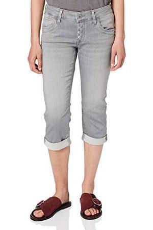 Mavi Dames Straight - Dames Alma Straight Jeans