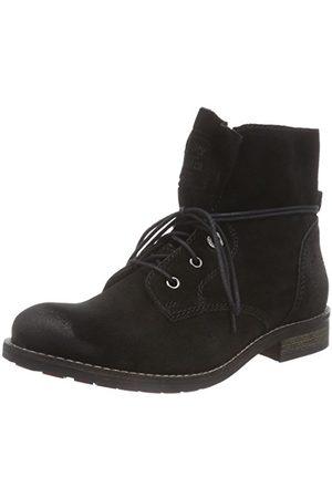 s.Oliver Dames Laarzen - 5-5-25203-35, chukka boots dames 37 EU