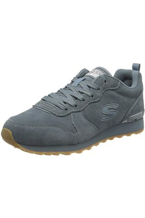 Skechers Dames Sneakers - Dames 155286-SLT_37 Sneakers, , EU