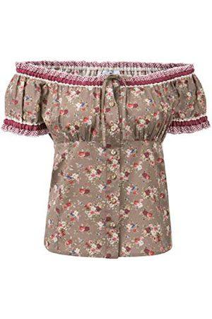 Stockerpoint Dames Blouses - Dames Cosima Blouse