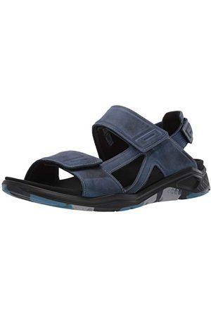 Ecco 880614, Flat sandaal. Heren 45 EU