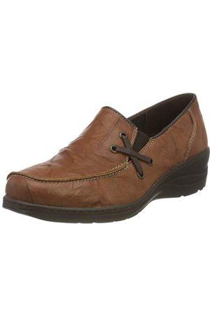 Comfortabel Dames Loafers - 942690, slipper dames 37 EU Weit