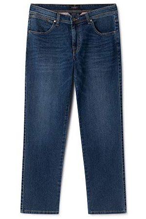 Hackett Heren Vint Wash Cl Denim Ns Straight Jeans