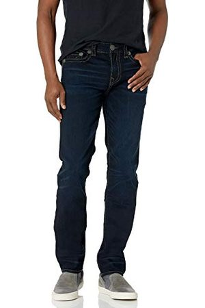 True Religion Heren Rocco Super T Skinny Fit Jean