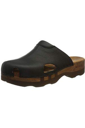 Woody 223D, Houten schoenen. Dames 37 EU