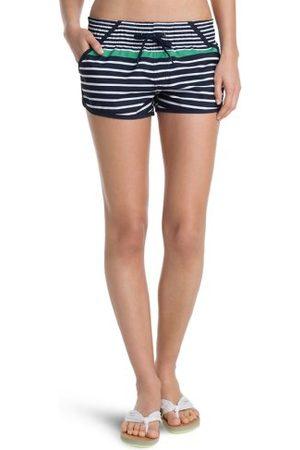 Esprit Bodywear dames zwemshort Z9066/VULTURE BAY, gestreept