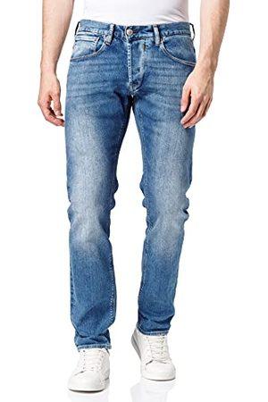 Herrlicher Prachtige herenhero denim recycled jeans.