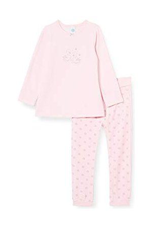 Sanetta Baby meisjes pyjama Sorbet pyjamaset