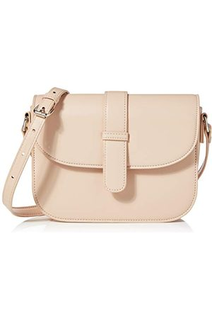 N.V. Bags 370-NUDE, Satchel Vrouwen Small
