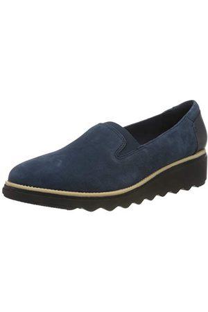 Clarks 261363614, slipper Dames 39 EU