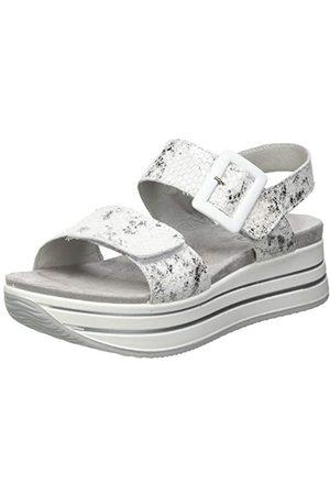 IGI&CO Dya 71620, damessandalen/modieuze sandalen