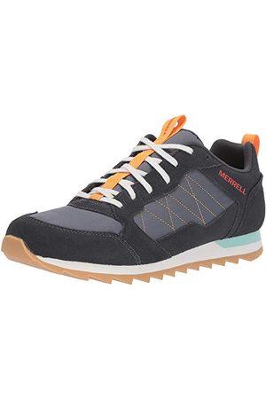 Merrell Alpine Sneaker Sneakers Heren /Oranje - 43 - Lage Sneakers Shoes