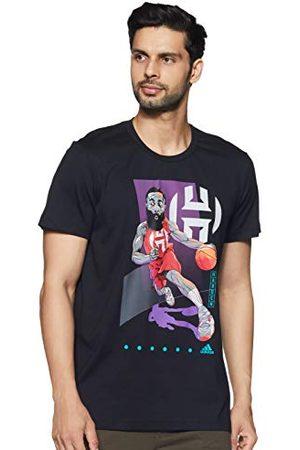 adidas Mens FM4779_M T-shirt, , M