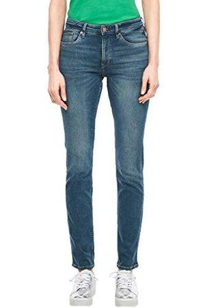 s.Oliver Dames Slim Jeans