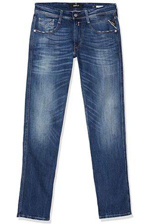 Replay Anbass Slim Jeans voor heren