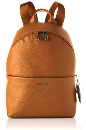 Mandarina Duck Mellow Leather Rugzak, dames, eenheidsmaat