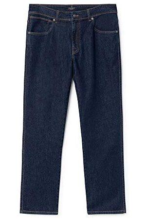 Hackett Mannen Rinse Wash Cl Denim Ns Straight Jeans