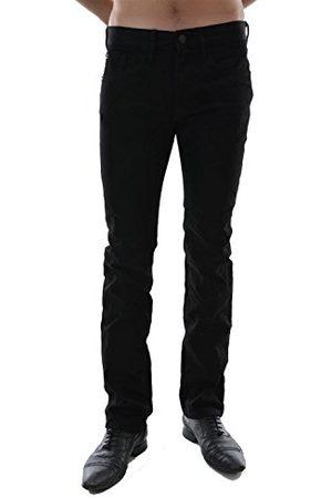 Esprit Heren Straight Leg Jeans Clean Black