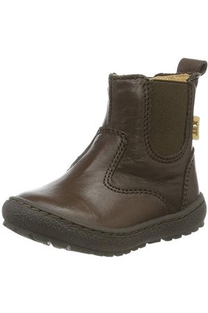 Bisgaard 60319.219, Chelsea boots uniseks-kind 24 EU
