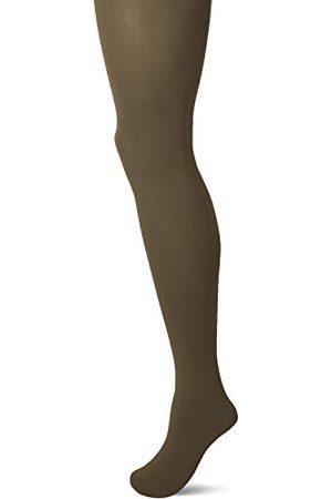 Falke Dames Cotton Touch Panty - Katoenmix, meerdere kleuren, S tot XL, 1 paar - semi-ondoorzichtig, zacht, ideaal voor zakelijke of casual looks