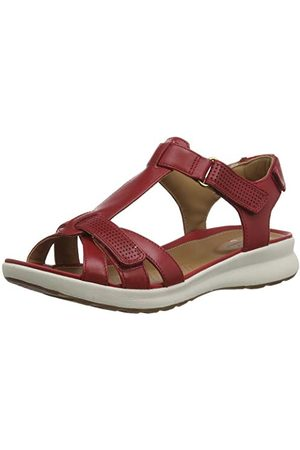 Clarks Dames Sandalen - 261417234, slingback Dames 37 EU