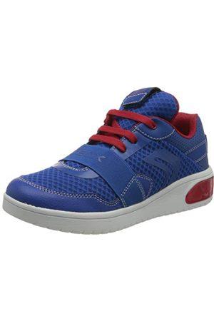 Geox Jongens Lage schoenen - J927QB01454, laag Jongens 34 EU
