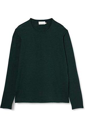 Casual Friday Heren Gebreide truien - Heren Kent Merino Crew Neck Knit Pullover
