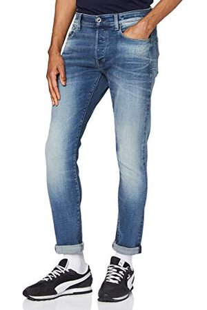 G-Star Heren Slim - 3301 Slim Jeans voor heren